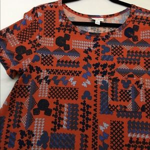 LuLaRoe Disney Carly